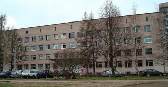 Поликлиника 95