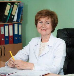 Исаева Татьяна Викторовна