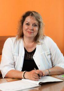 Орлова Татьяна Борисовна