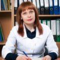 Зам.глав.врача по мед.части – Русакова Наталья Алексеевна