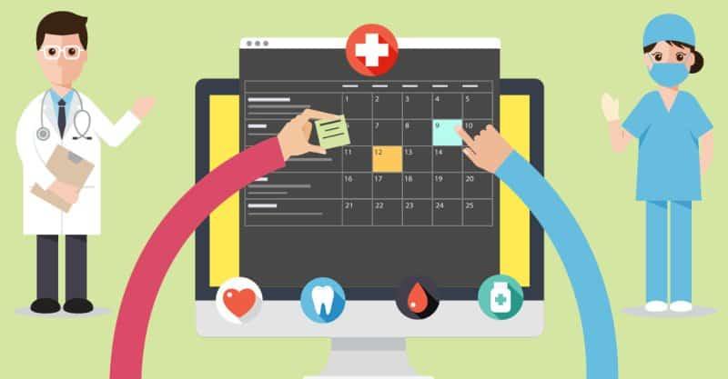 Маршрутизация пациентов в медицинские организации